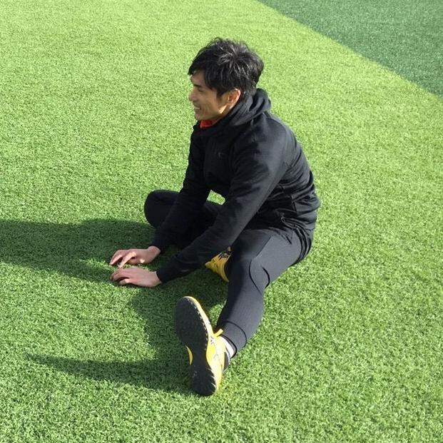 Daisuke Kawasaki